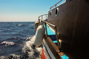 Pantelleria - Gita in barca