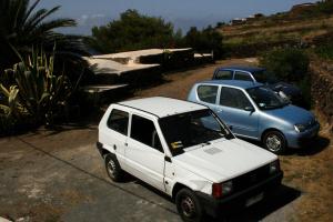 Autonoleggi Pantelleria