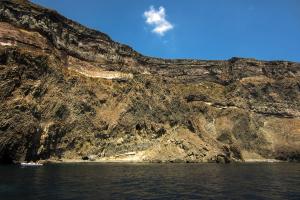 Pantelleria - Dietro l'isola