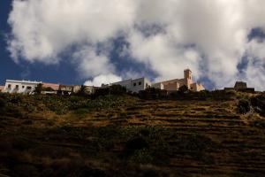 Pantelleria - Scauri