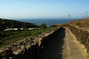 Vicolo Venedisé - Giardini di Pantelleria